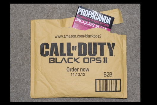 Amazon's wrapper for Call of Duty.