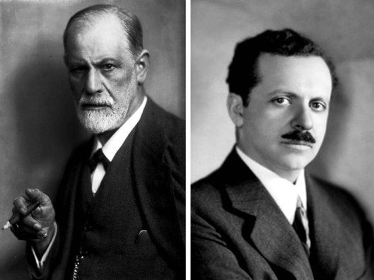 "Bernays used ""Uncle Siggy's"" ideas to build an advertising empire. He also later made Freud famous in the US by getting his theories published in magazines."